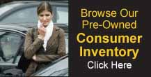 Used Consumer Inventory