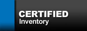 Certified Inventory
