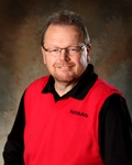 Dewayne Gillespie - Senior Sales Rep