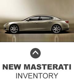 Wide World Ferrari Maserati New Maserati Inventory